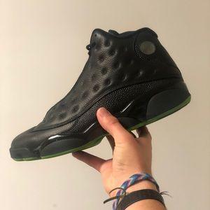 Air Jordan 13 Retro Altitude Shoes